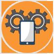 Développement sur-mesure, application web, modules et fonctionnalités spécifiques