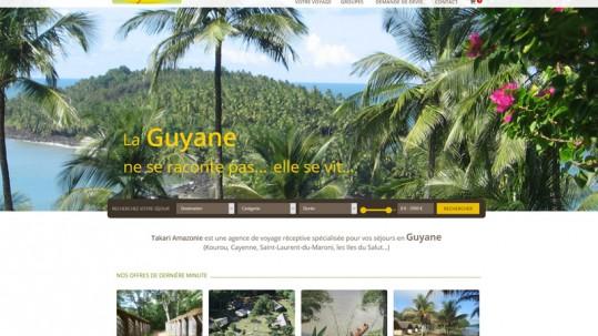 création site internet responsive pour agence de voyage, création site internet tourisme