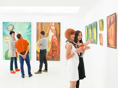 Création site internet dans les métiers de l'art et de la culture : artistes, peintres, galeries d'art, photographes, chanteurs, comédiens ou associations culturelles