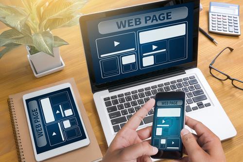 Développement sur-mesure, conception et développement d'application web sur-mesure, modules et fonctionnalités spécifiques