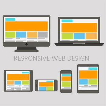 Conception et développement de site web en responsive web design
